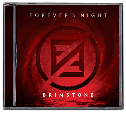 Forever's Night, Brimstone CD
